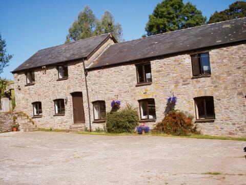 Cottage,a barn conversion