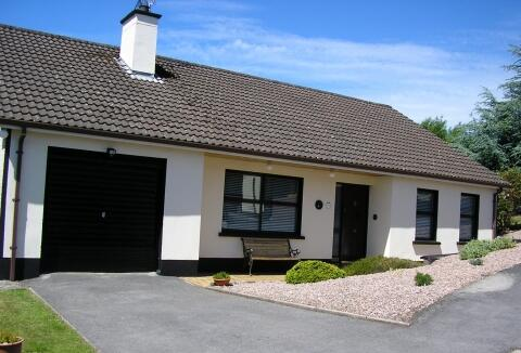 EXCELLENT BUNGALOW IN THE HEART OF FERMANAGH