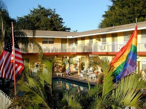 Liberty Apartment Suites