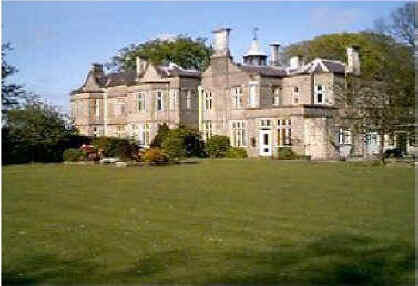Crossways Manor