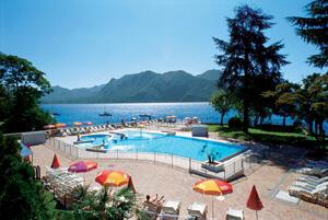 Hotel Zust, pool
