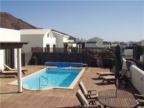 Private Heated Pool / Extended Terrace