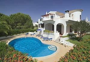 Villa nandes Pool
