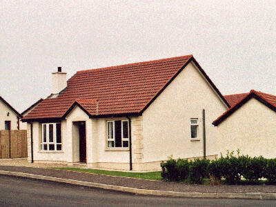 Melagh Holiday Cottage, Bushmills, County Antrim