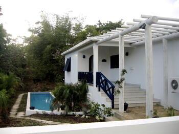 Sunset Blue Villa