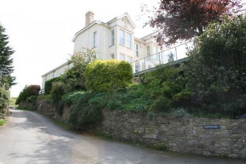 Bryn Berwyn House
