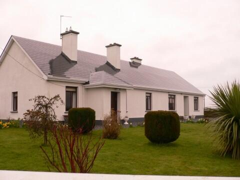 Clonmany House