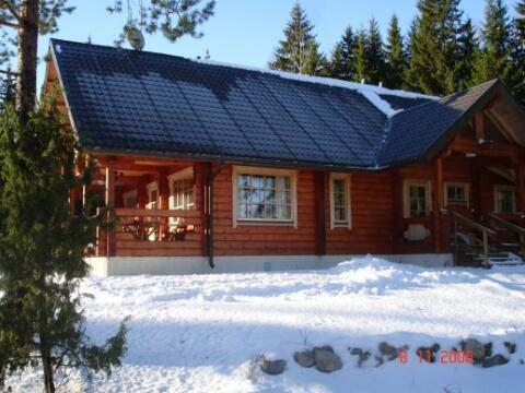 Oak Glen Cottage