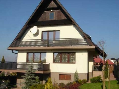 Spacious holiday home between Cracow and Zakopane