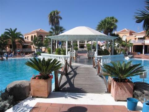 Apartment TRG06 in Tenerife