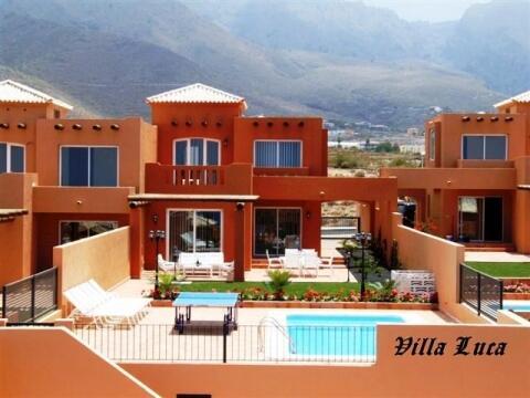 Villa VLUCA-02 in Tenerife