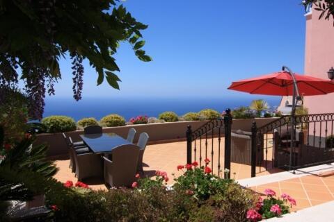 Villa Lara Terrace