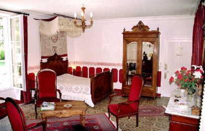 The Francois Suite