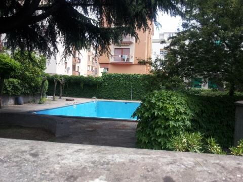 Pool shared