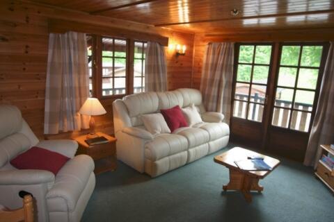 Troutbeck Lodge