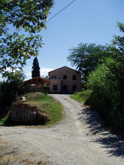 Monte Bove Farm