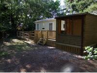 Wheelchair accessible holiday home