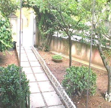 Private Garden - Alghero