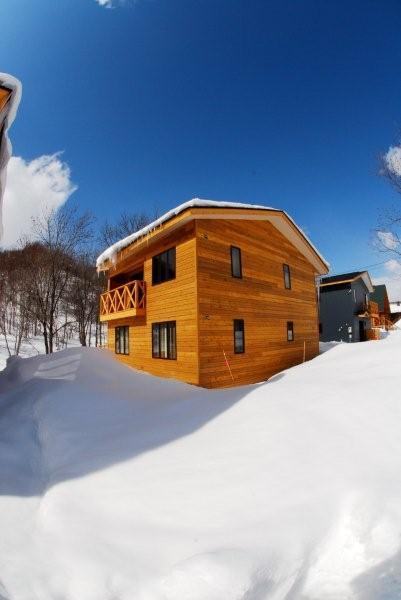Country Resort Chalet - 3 Bed