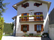 house bb Gransasso