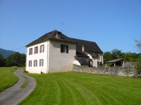 Stunning french farmhouse