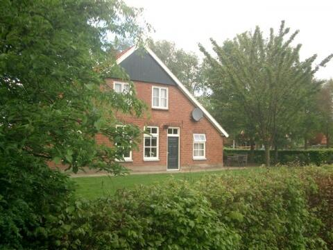 Holiday Cottage at Dutch countryside