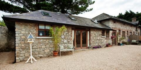 Rosedale House - Bramble & Hawthorn Coach Houses