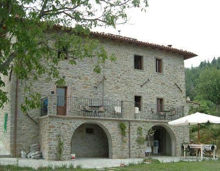 Villa Prunecchio