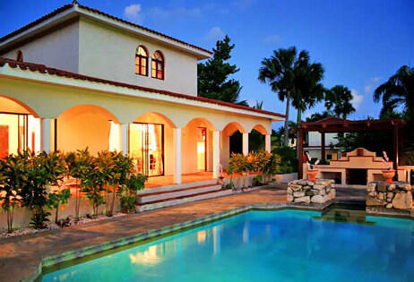 This cozy Cofresi Villa is one of the best villas in Cofresi beach