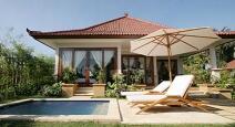 Beautiful Zen Villa