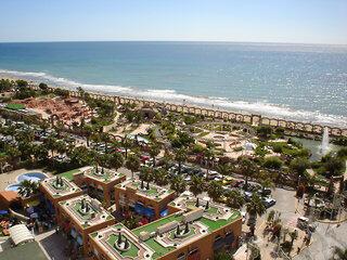 Marina D'or Apartments sea-view