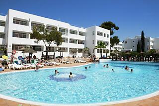 Prinsotel Alba Apartments