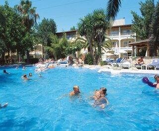 Alcudia Garden apartments