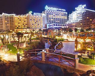 Marina D'or 4 Hotel