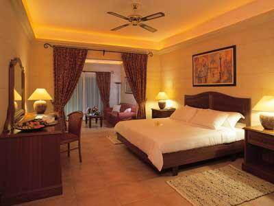 Kempinski Hotel San Lawrenz Gozo bedroom