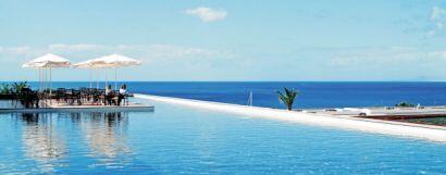 Iberostar Costa Calero pool