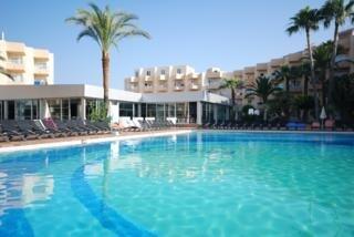 Garbi Ibiza & Spa pool
