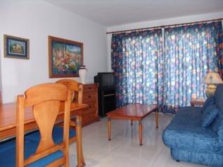 Isla Paraiso Aparthotel lounge