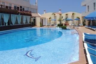 Vigilia Park Apartments pool