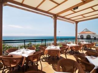 Iberostar Torviscas Playa terrace