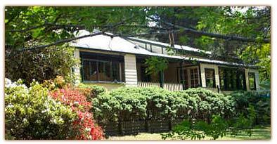 Ellentree House