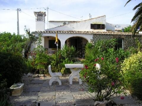Casa do Forno Cottage, gardens & terrace