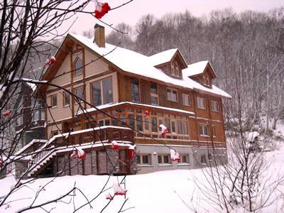 Shinrin Lodge