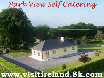 Self Catering Accommodation in Ireland