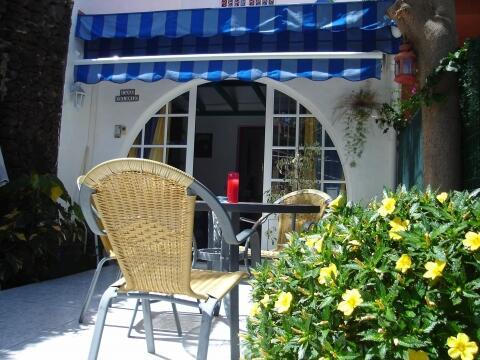 Casa Solomie front view