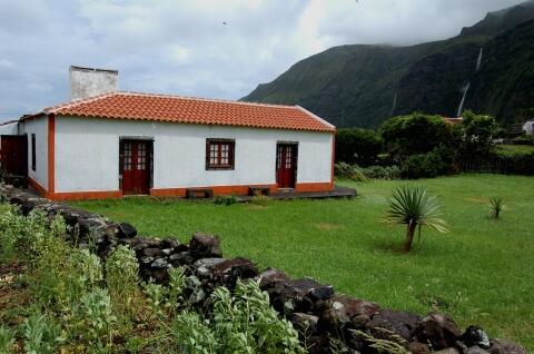 Casa Via d'Água