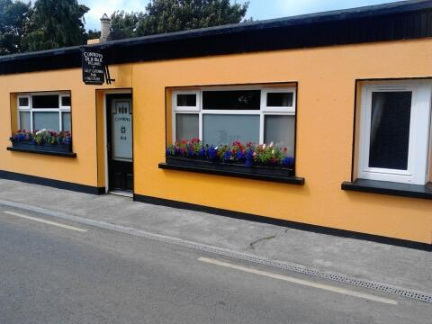 Conroy's Old Bar - The World's 1st Self Catering Pub!