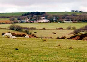 Honeymead Country Farmhouse available to hire