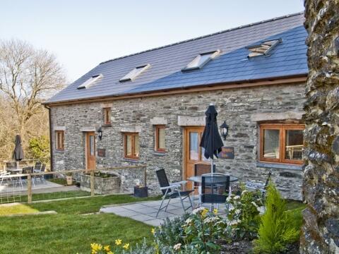 Woodpecker Barn & Red Kite Lodge