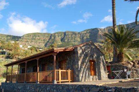 Casa Sola (Alojera)